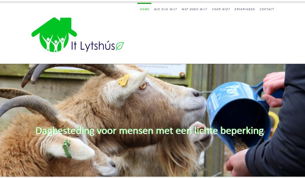It Lytshús
